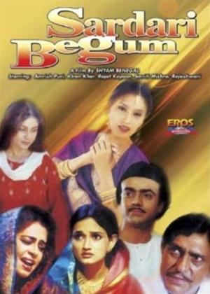 Rent Sardari Begum Online DVD Rental
