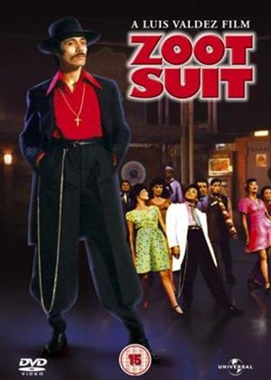 Rent Zoot Suit Online DVD Rental