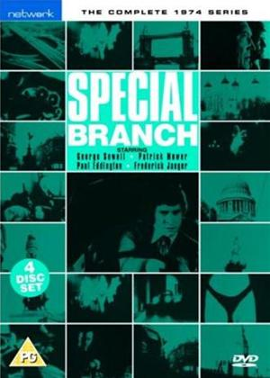 Special Branch: Series 4 Online DVD Rental