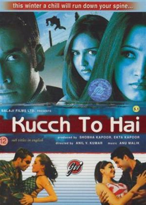 Rent Kucch to Hai Online DVD Rental