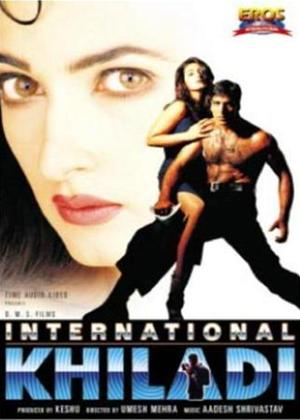 International Khiladi Online DVD Rental
