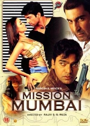 Mission Mumbai Online DVD Rental