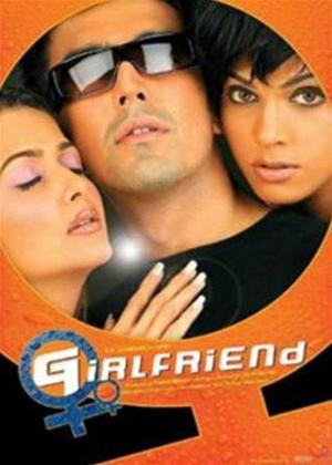 Girl Friend Online DVD Rental