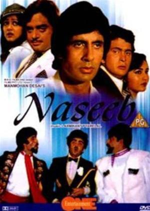 Rent Naseeb Online DVD Rental
