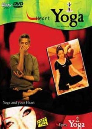 Yoga and Your Heart Online DVD Rental