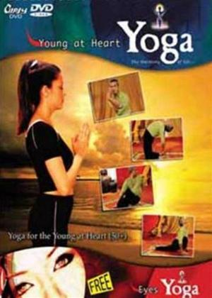 Yoga for the Young at Heart Online DVD Rental