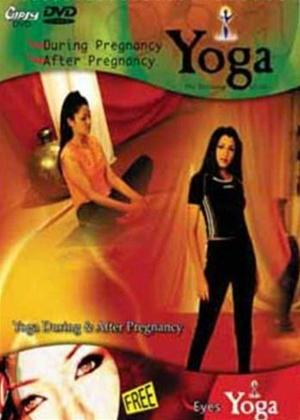 Yoga During and After Pregnancy Online DVD Rental