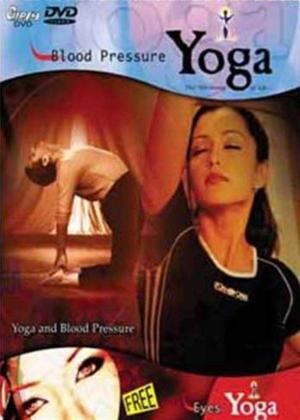 Rent Yoga and Blood Pressure Online DVD Rental