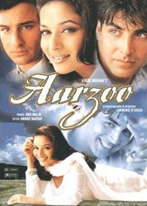 Rent Aarzoo Online DVD Rental