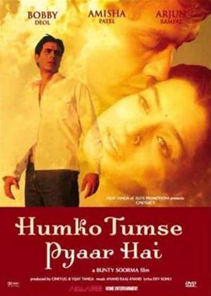 Humko Tumse Pyaar Hai Online DVD Rental