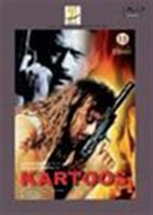 Kartoos Online DVD Rental