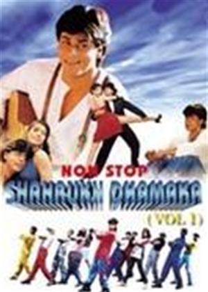 Rent Non Stop Shahrukh Dhamaka: Vol.1 Online DVD Rental