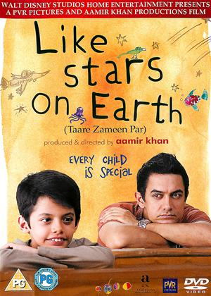 Rent Like Stars on Earth (aka Taare Zameen Par) Online DVD Rental