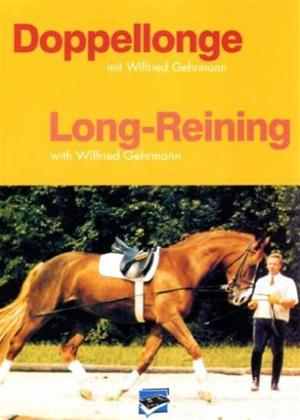 Rent Long-Reining with Wilfred Gehrmann Online DVD Rental