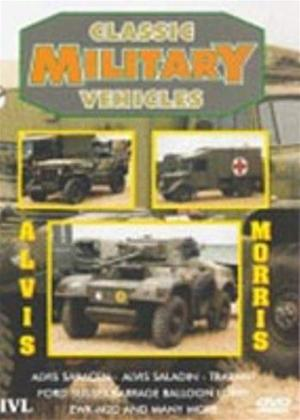 Rent Classic Military Vehicles Online DVD Rental