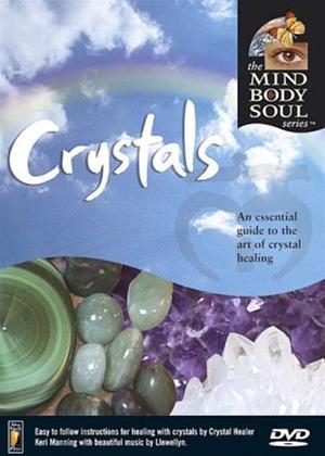 Keri Manning: Crystals Online DVD Rental