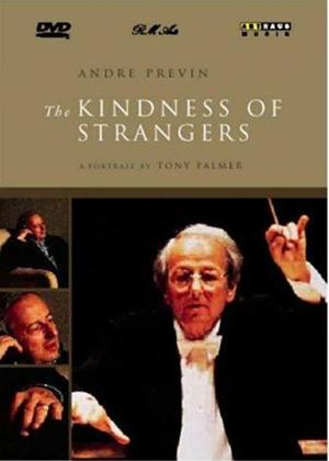 Rent The Kindness of Strangers: A Portrait of Andre Previn Online DVD Rental