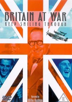 Britain at War: Keep Smiling Through Online DVD Rental