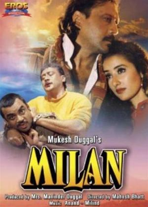 Rent Milan Online DVD Rental
