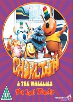 Rent Chorlton and The Wheelies: The Lost Wheelie Online DVD Rental