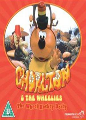 Chorlton and the Wheelies: Wheel Hockey Derby Online DVD Rental