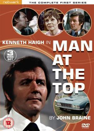 Rent Man at the Top: Series 1 Online DVD Rental