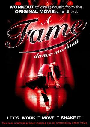 Rent A Fame Dance Workout Online DVD Rental