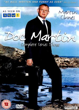 Rent Doc Martin: Series 3 Online DVD Rental