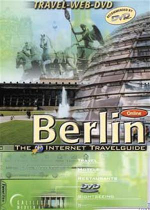 Rent Travel Web DVD: Berlin Online DVD Rental