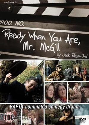 Rent Ready When You Are, Mr McGill! Online DVD Rental