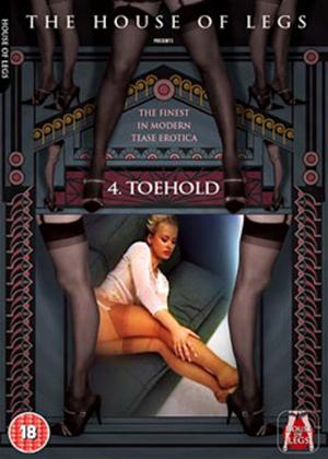 Rent Bobs House of Legs: Vol.4: Toehold Online DVD Rental