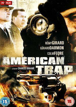American Trap Online DVD Rental
