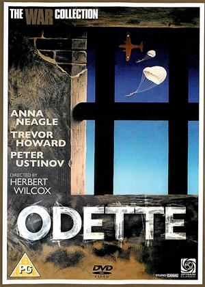 Rent Odette Online DVD Rental