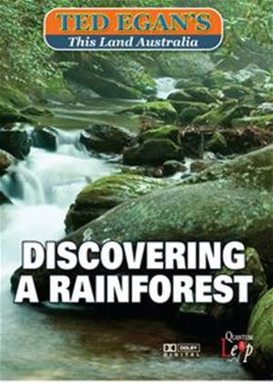 Discovering a Rainforest Online DVD Rental