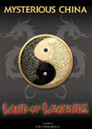 Mysterious China: Land of Legends Online DVD Rental
