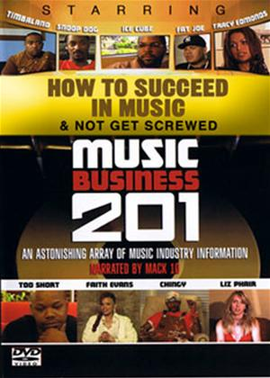 How to Succeed in Music and Not Get Screwed Online DVD Rental