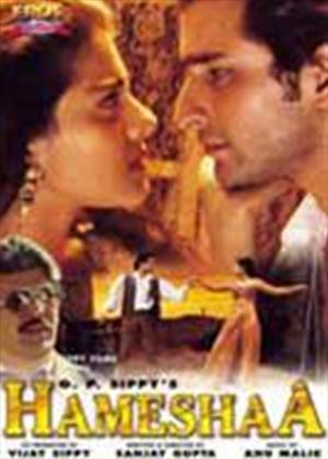 Hameshaa Online DVD Rental