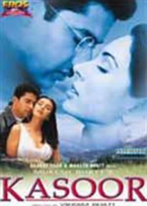 Kasoor Online DVD Rental