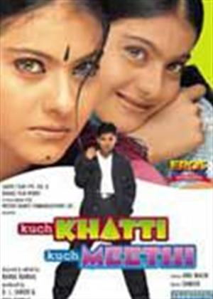 Rent Kuch Khatti Kuch Meethi Online DVD Rental