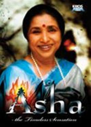 Rent Asha: The Timeless Sensation Online DVD Rental