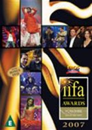 IIFA Awards 2007 Online DVD Rental