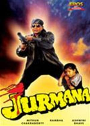 Rent Jurmana Online DVD Rental