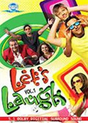 Lets Laugh: Vol.1 Online DVD Rental
