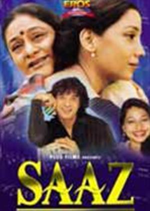 Rent Saaz Online DVD Rental