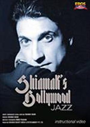 Shiamaks Bollywood Jazz Online DVD Rental