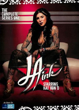 LA Ink: Series 1 Online DVD Rental