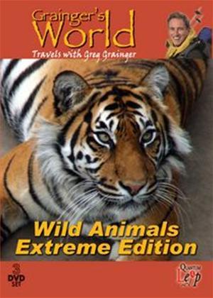Wild Animals Online DVD Rental