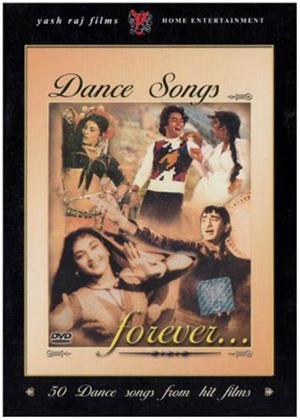 Rent Dance Songs Forever Online DVD Rental