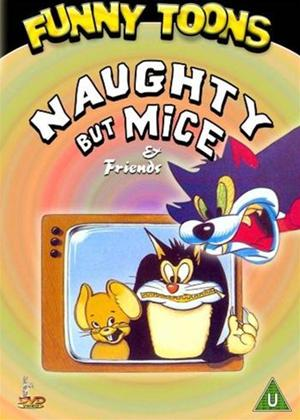 Naughty But Mice Online DVD Rental