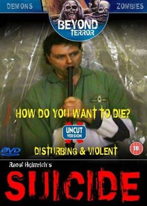 Rent Suicide Online DVD Rental